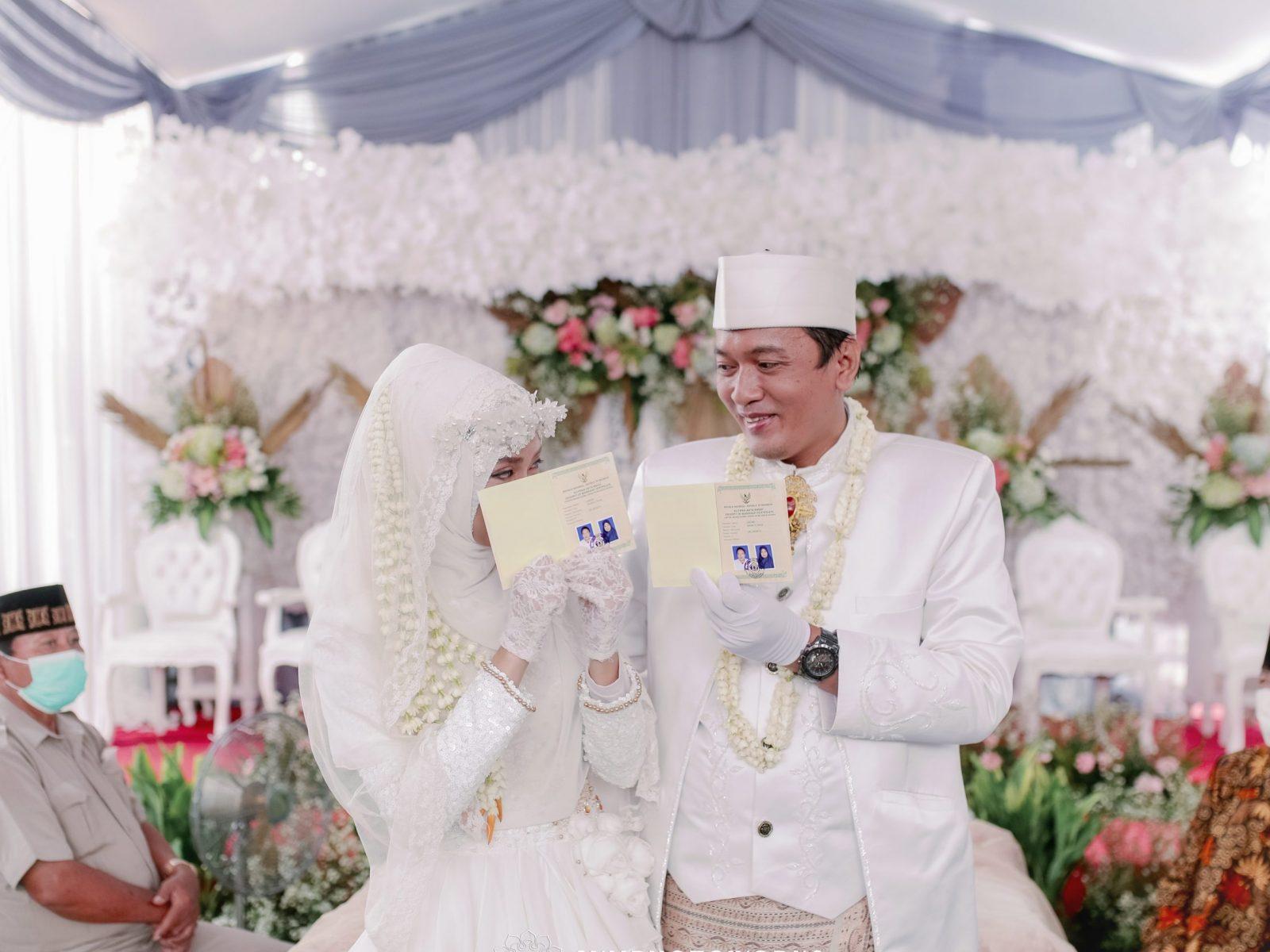Percayakan pernikahan impianmu bersama Rumah Safa Catering & Wedding Service